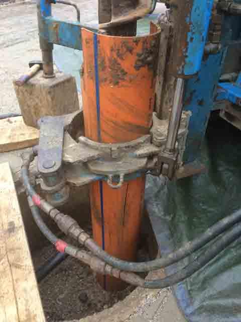 Sachverständiger Brunnenbau